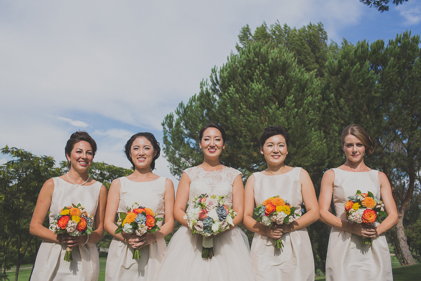 Temecula Wedding Florists