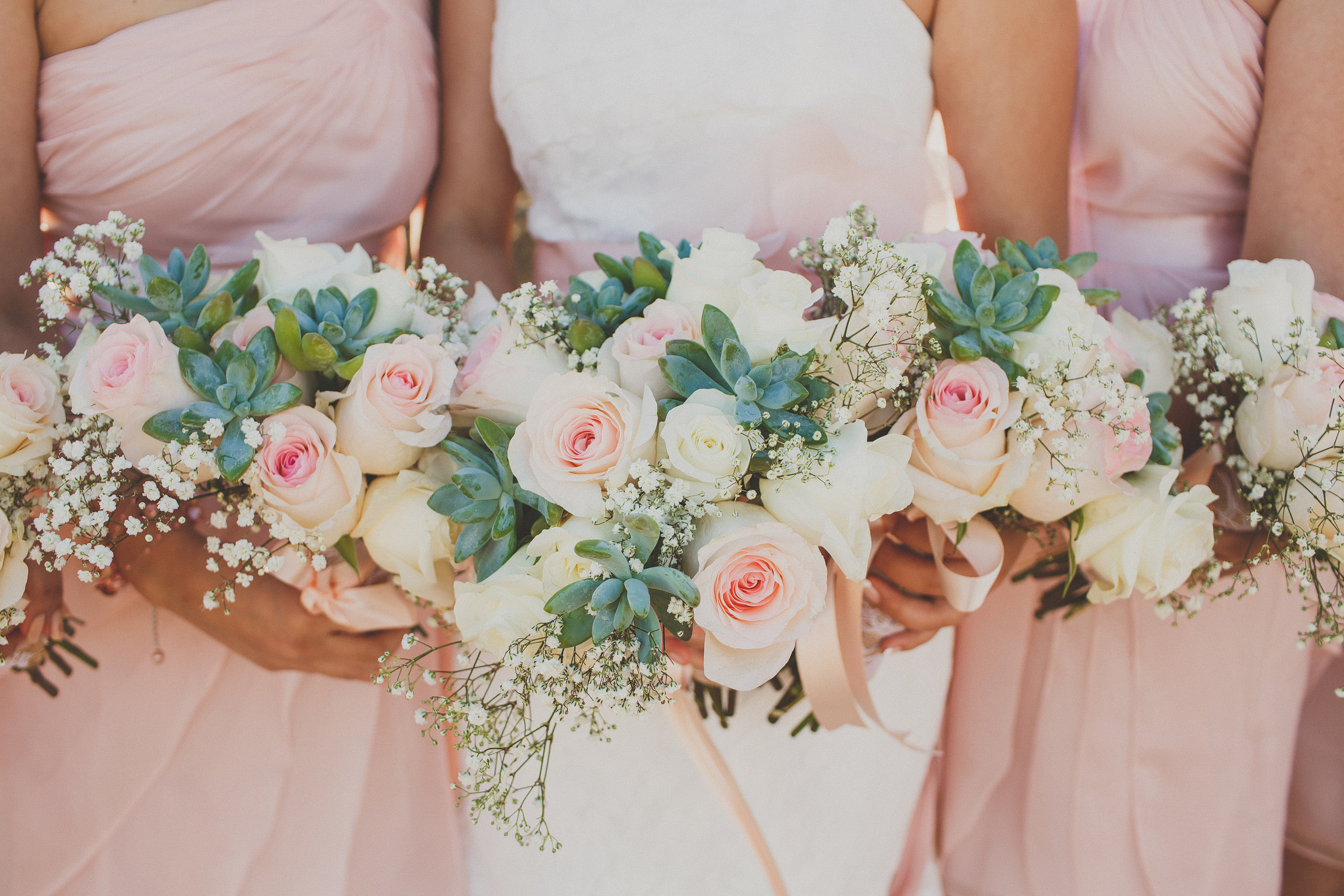 Temecula wedding flowers