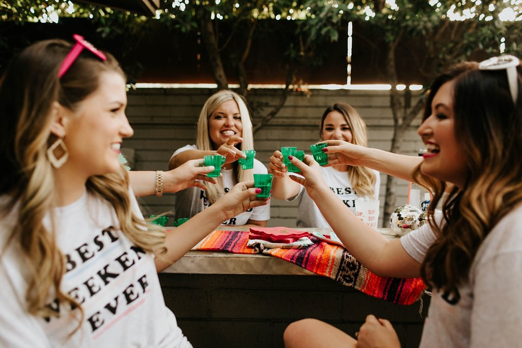 Bachelorette Party Temecula