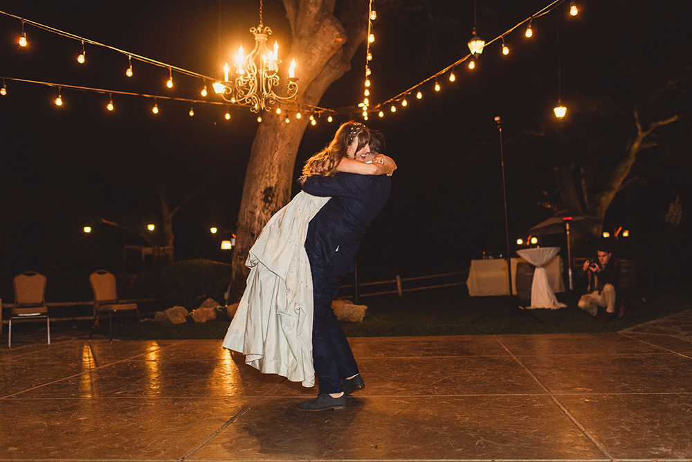 Jewish Temecula Wedding