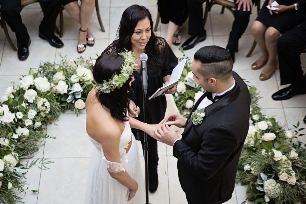 Temecula Wedding Officiants