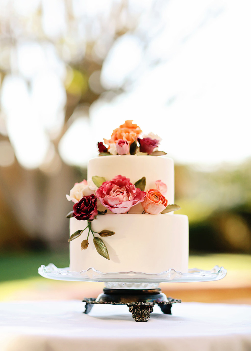 Temecula Wedding Cakes