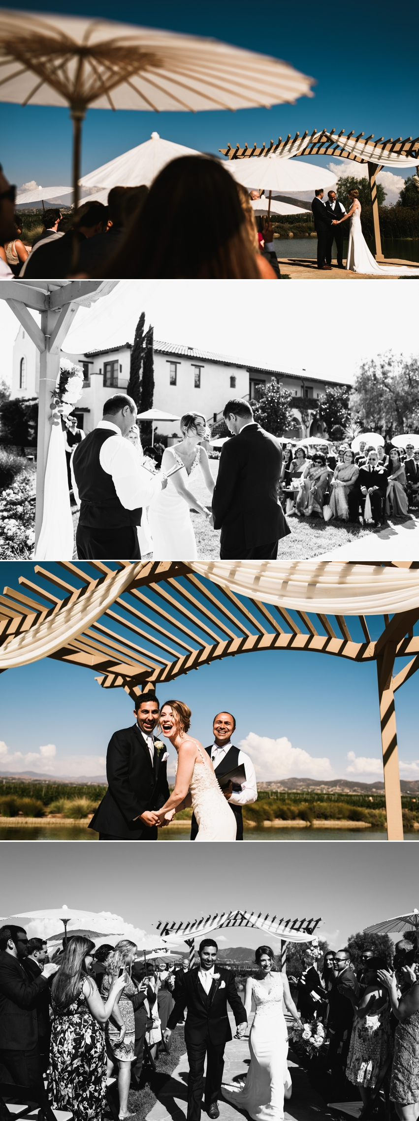 Ponte Wedding
